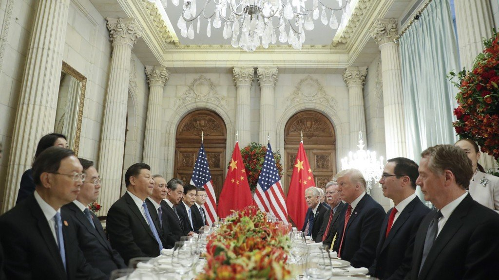 What the US-China truce means for business