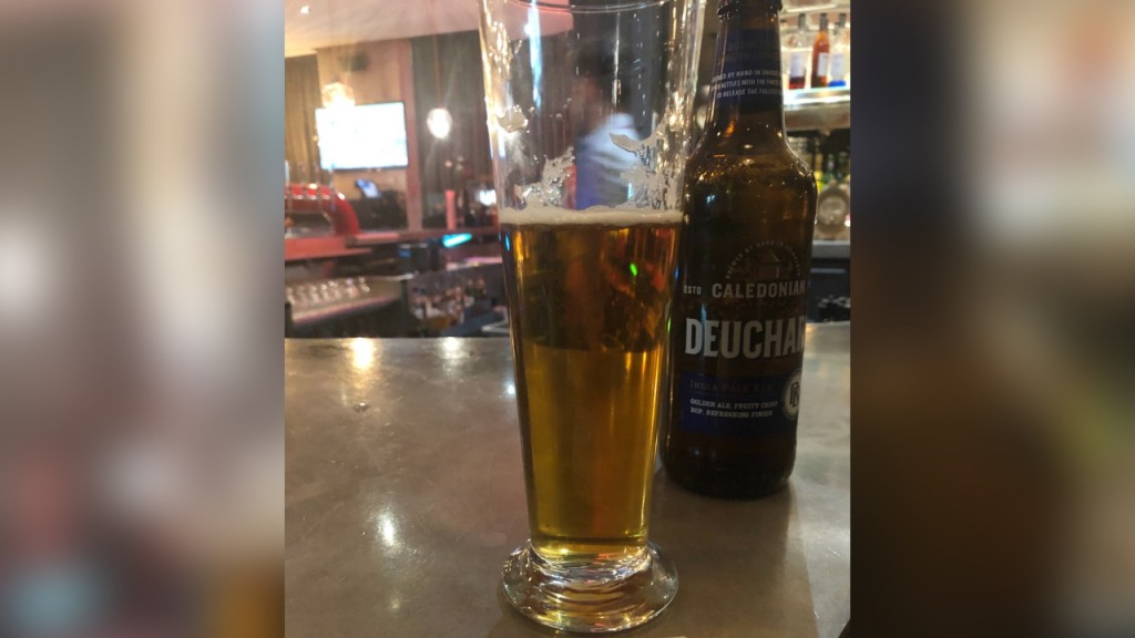Man orders beer for $6.76, hotel charges him $67,689