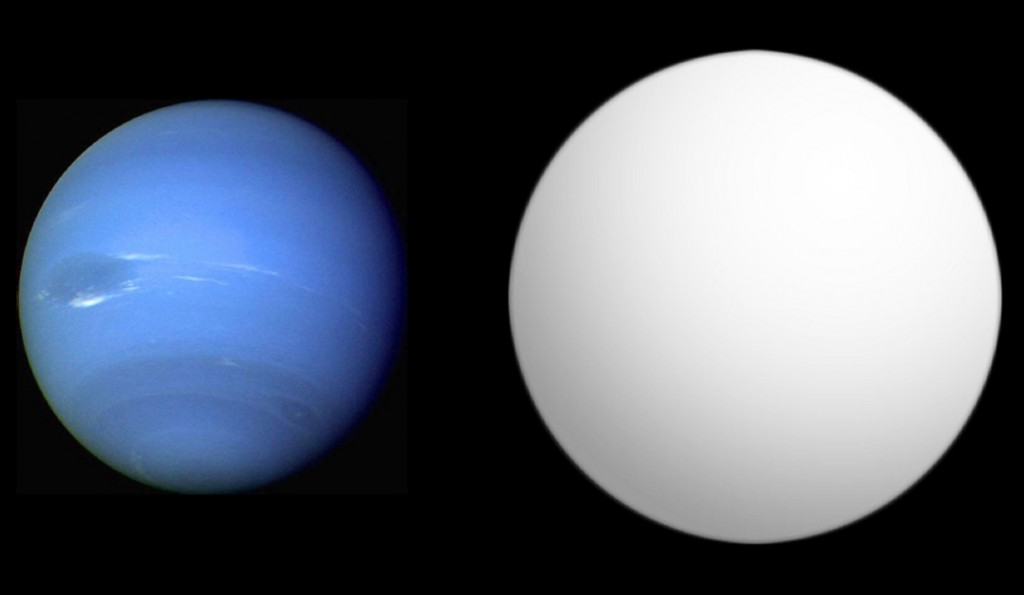 This exoplanet is inflated like a balloon