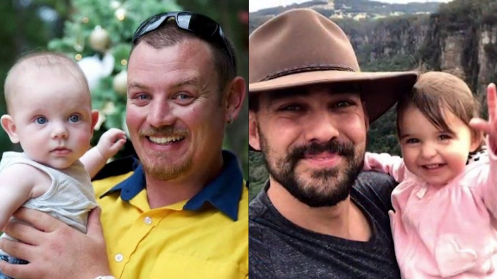 Two Australian volunteer firefighters killed while battling bushfires