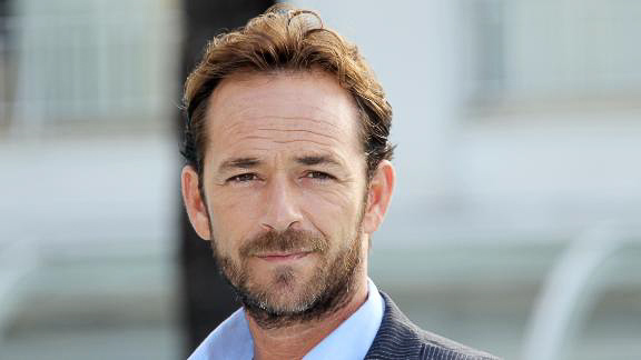 Luke Perry buried in Tennessee