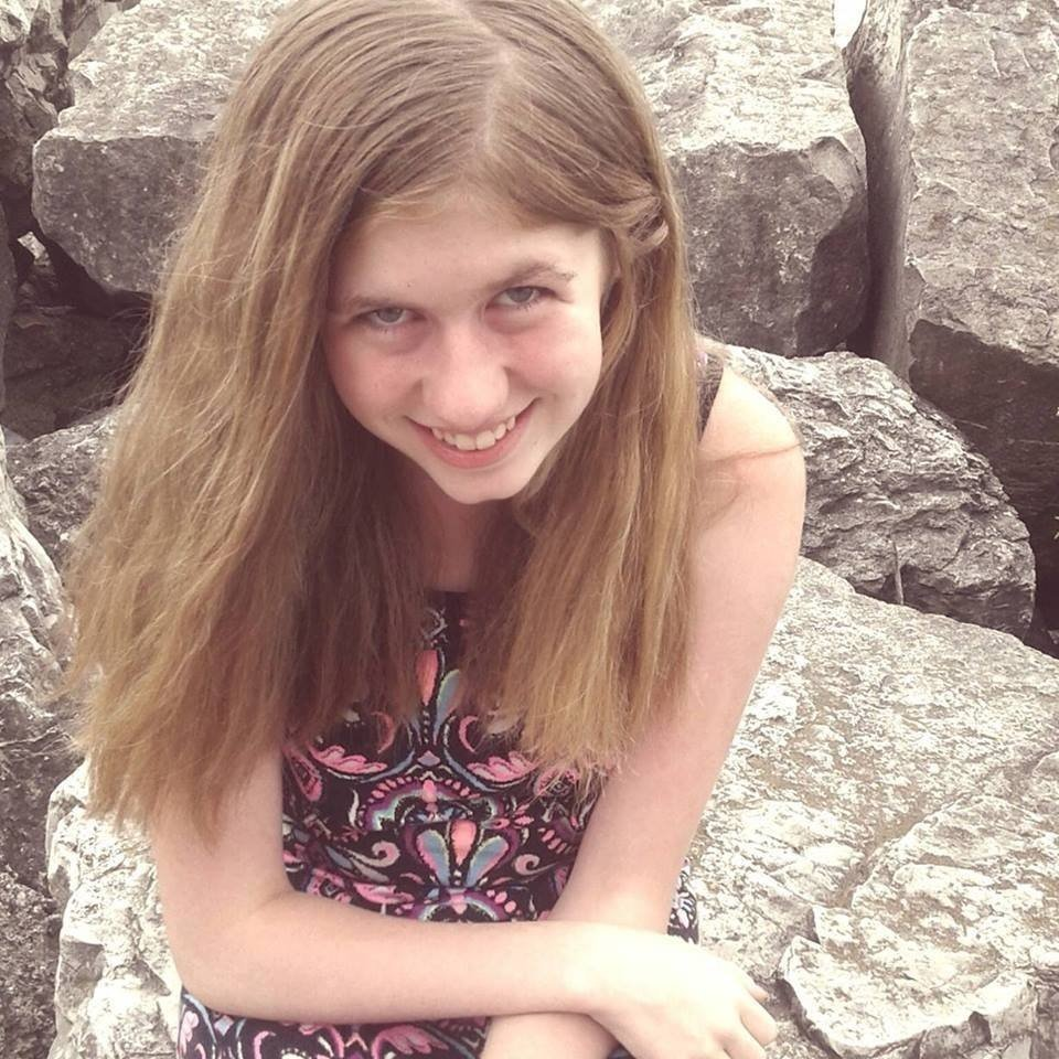 Jayme Closs describes the night her parents were killed, her captivity