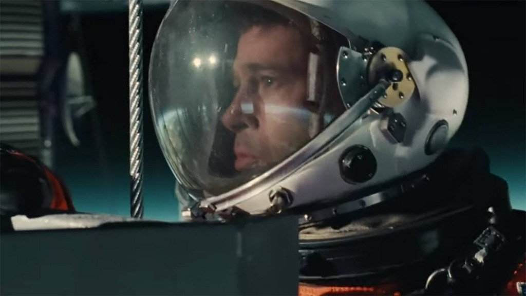 Director James Gray muses on 'Ad Astra'
