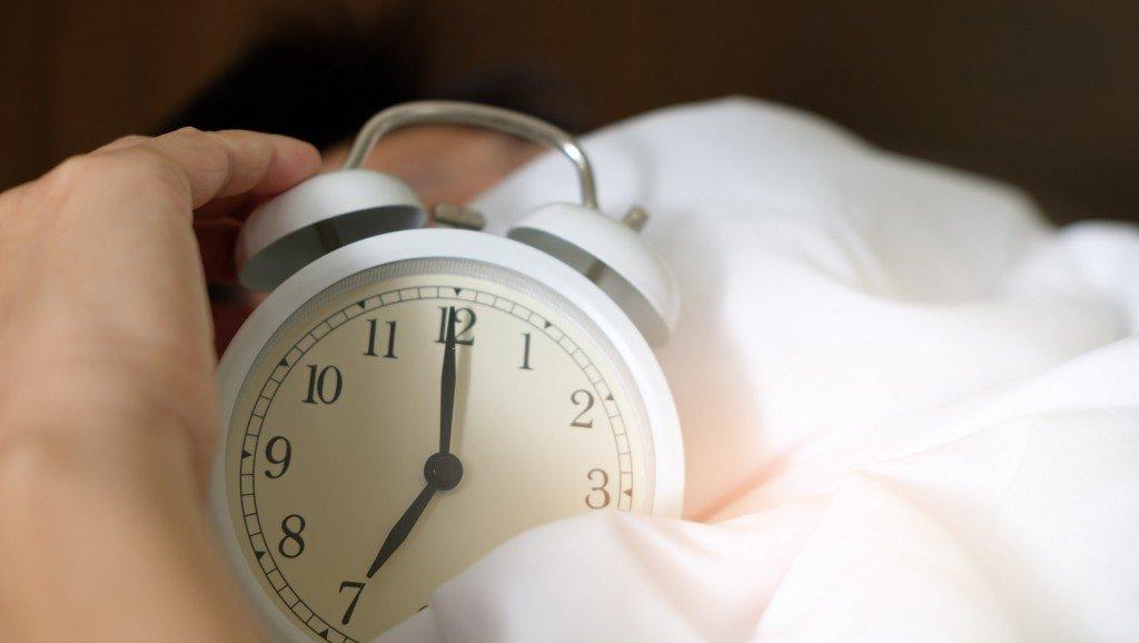 Hundreds of genes might decide whether you're an early bird or night owl