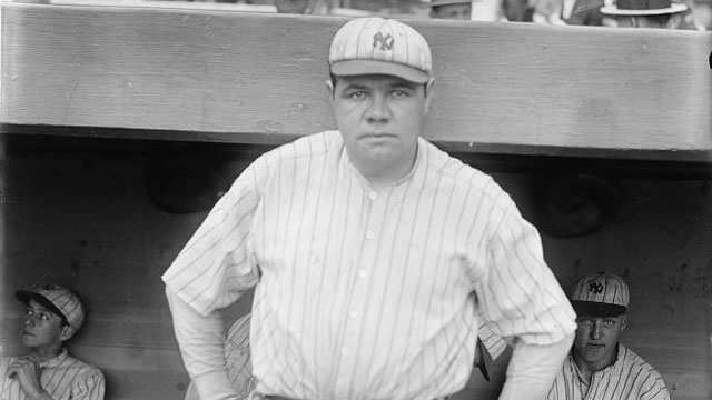 Last surviving daughter of baseball legend Babe Ruth dies at 102