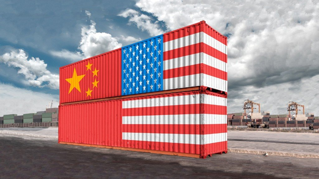 Chinese state media issues ominous warning to US over tariffs