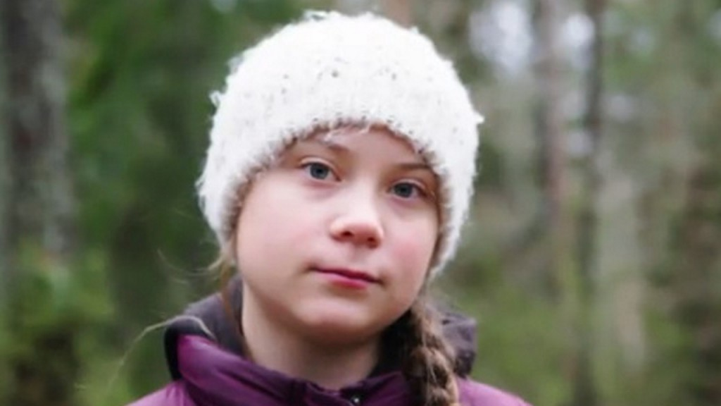 Here's where Greta Thunberg is headed next