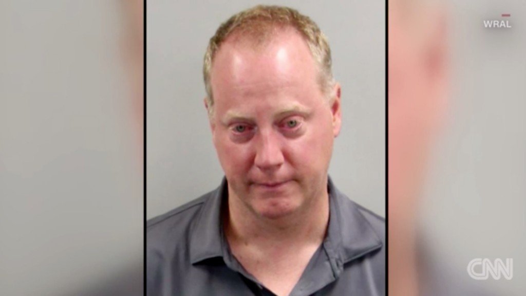 Health insurance CEO resigns after DUI arrest becomes public