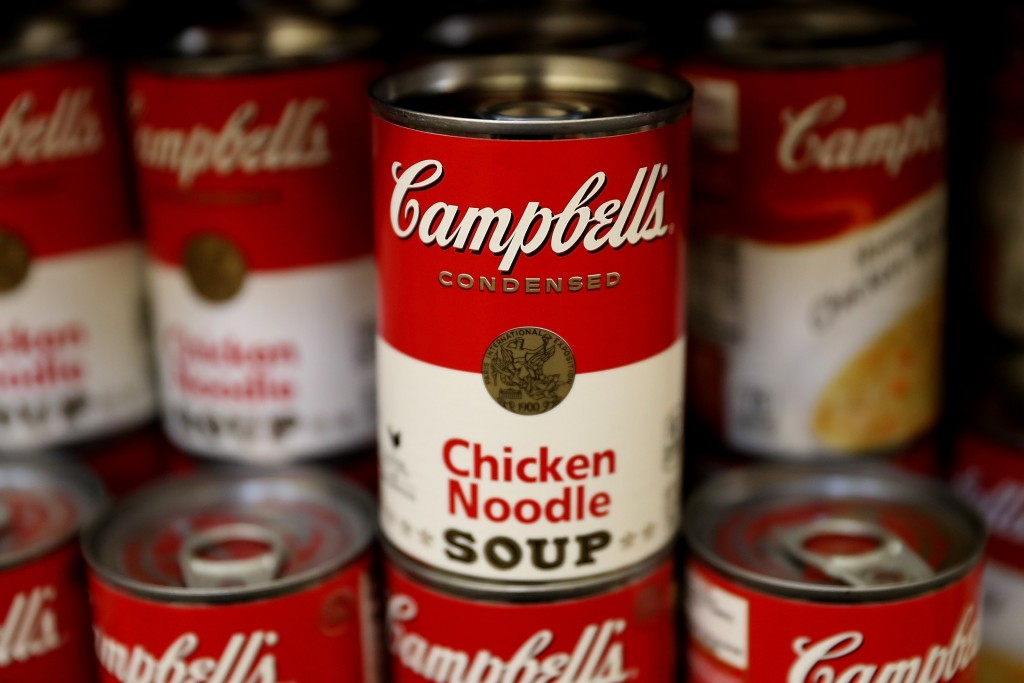 The battle is over: Campbell Soup and activist investor reach agreement