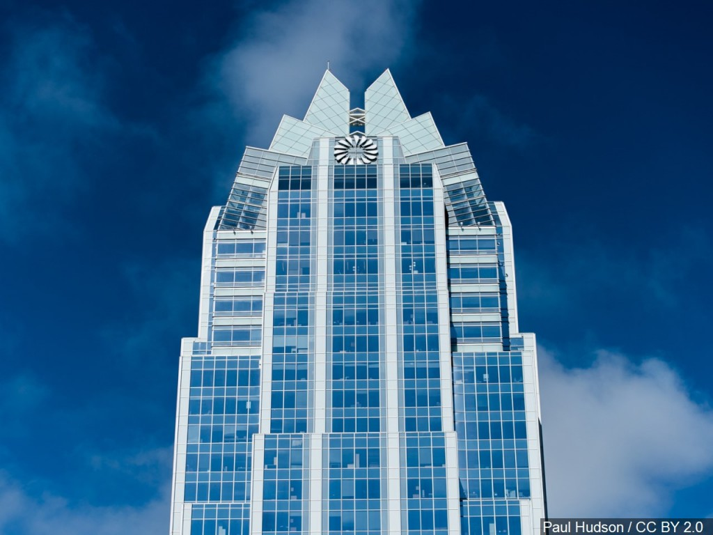 Frost Tower - Austin, TX
