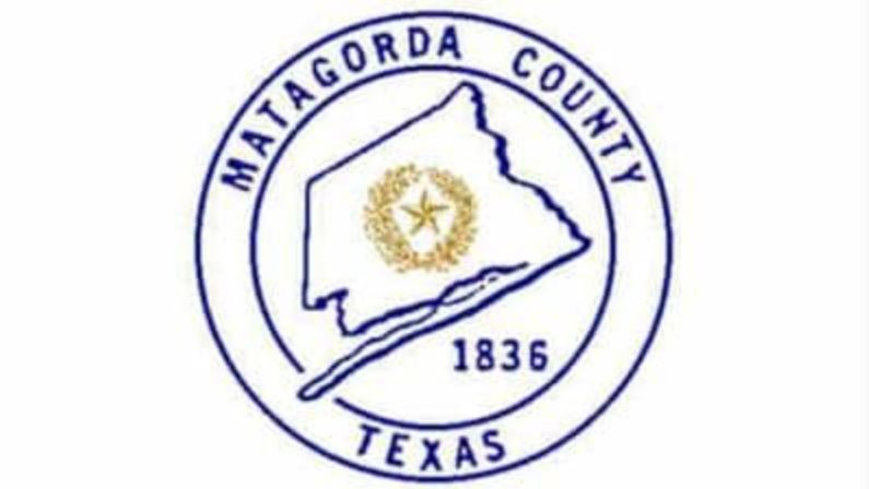 Matagorda County has a total of 17 confirmed COVID-19 cases