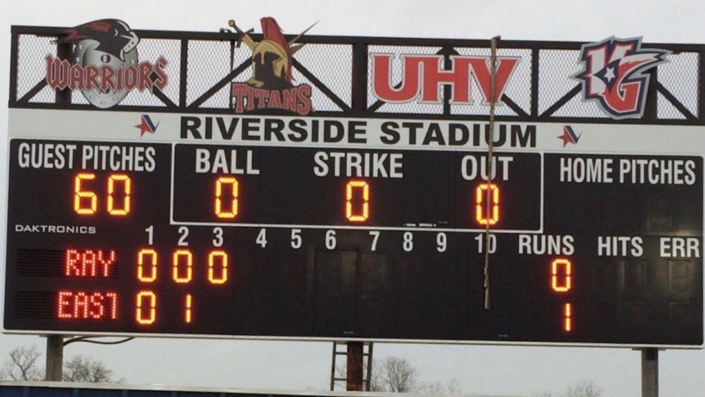 New Riverside Scoreboard 3 2