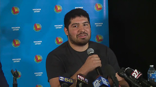 Man comes forward to claim 3rd-largest jackpot in US lottery history