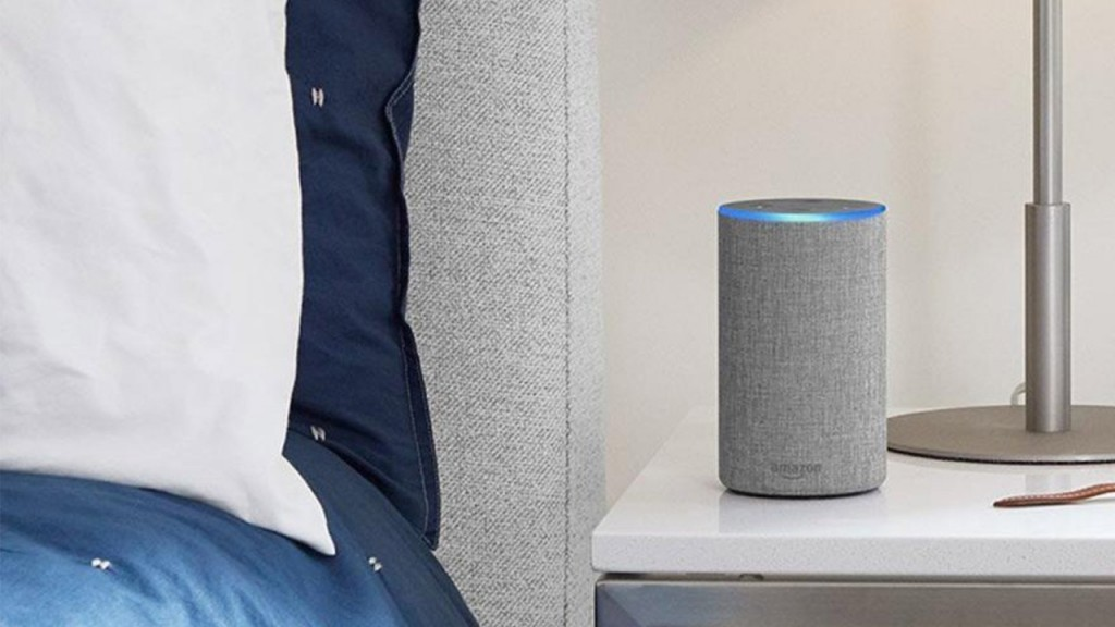 Your Amazon Alexa can sound just like Samuel L. Jackson