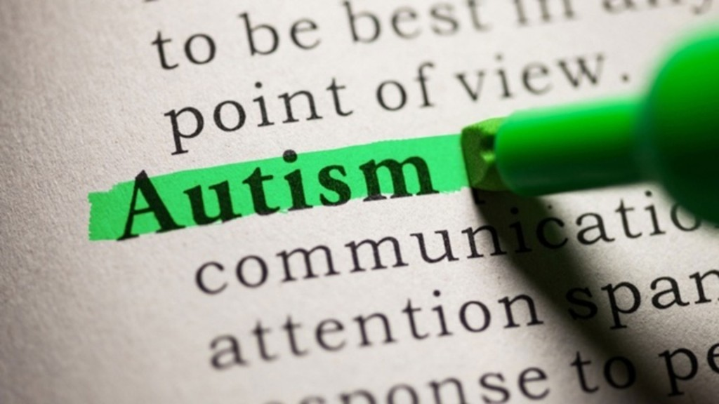 Autism prevalence now 1 in 40 US kids, study estimates