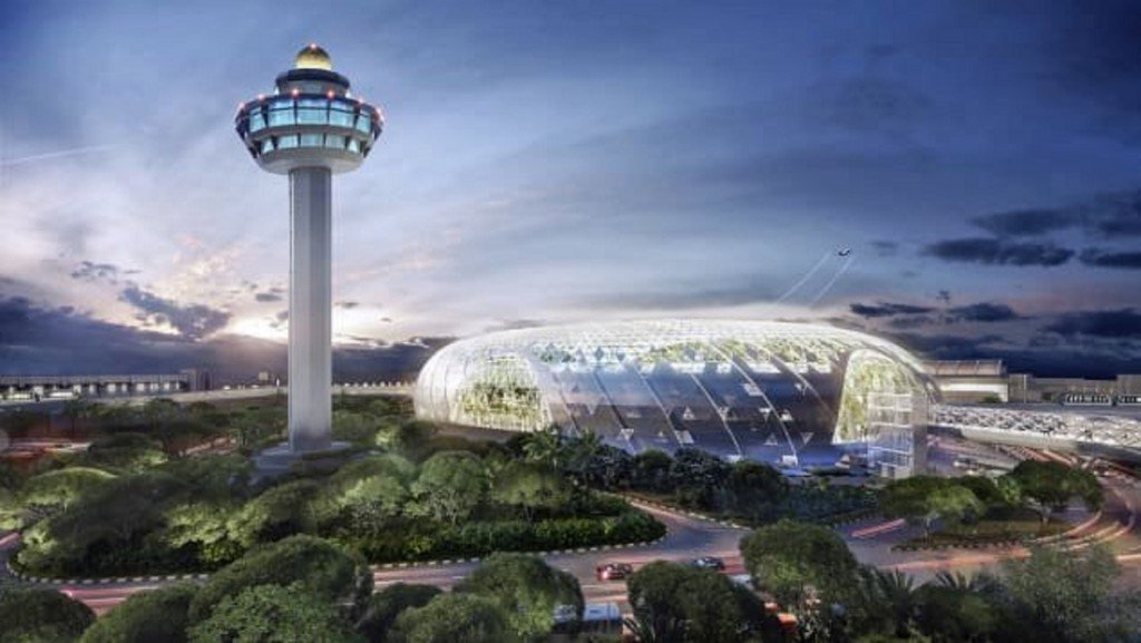 The most exciting airports opening in 2019