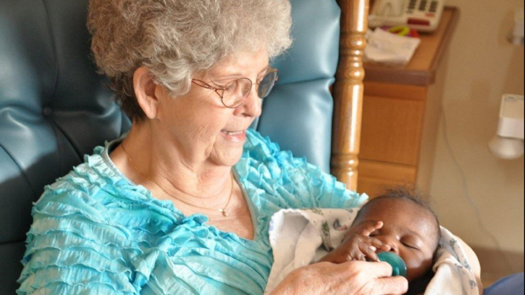 NC hospital needs volunteers to snuggle newborn babies