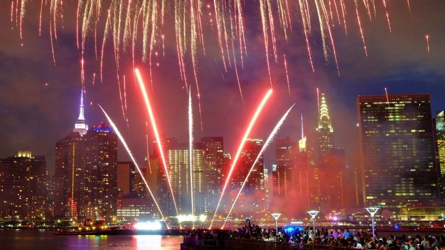 Go big for July 4! Top fireworks and events across US