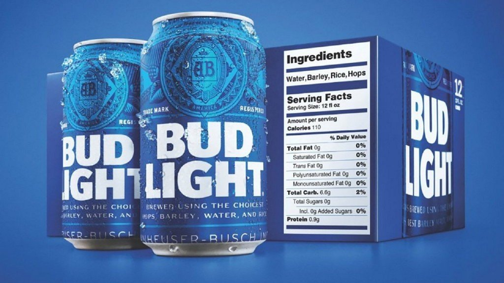 Anheuser-Busch tries to make amends with corn farmers