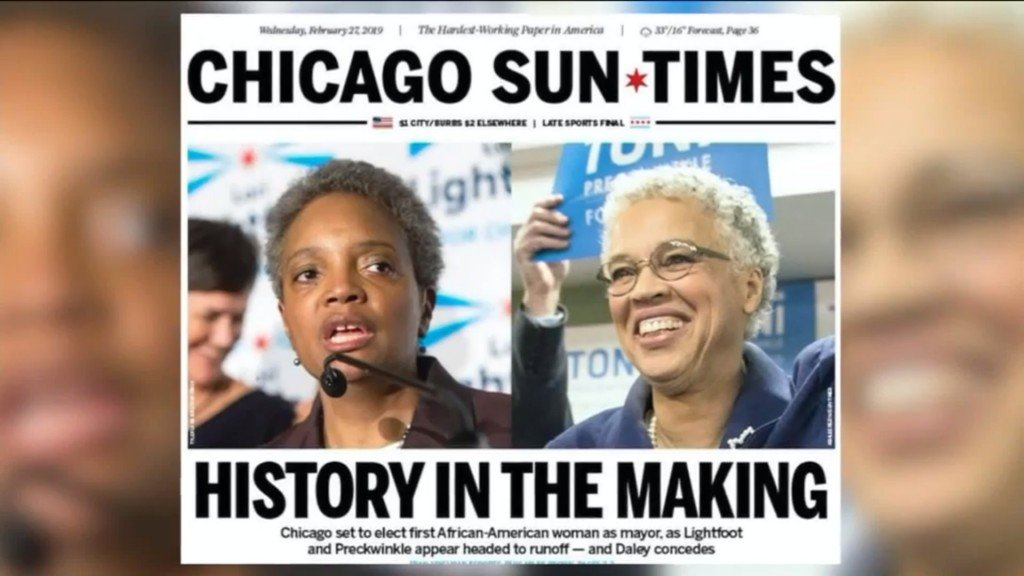 Why Chicago's mayoral election should matter to you