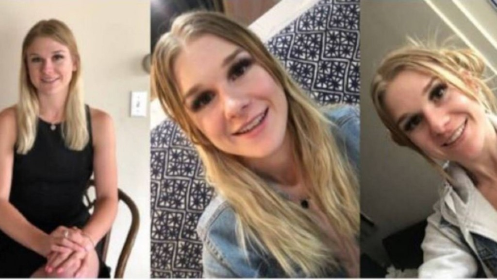 Police execute search warrant in disappearance of Utah college student