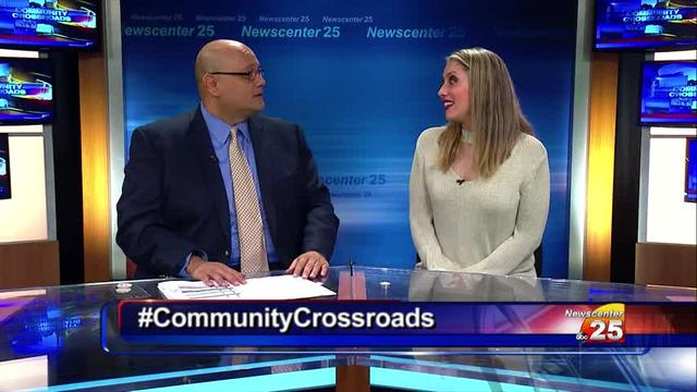 Community Crossroads welcomes Faith Family