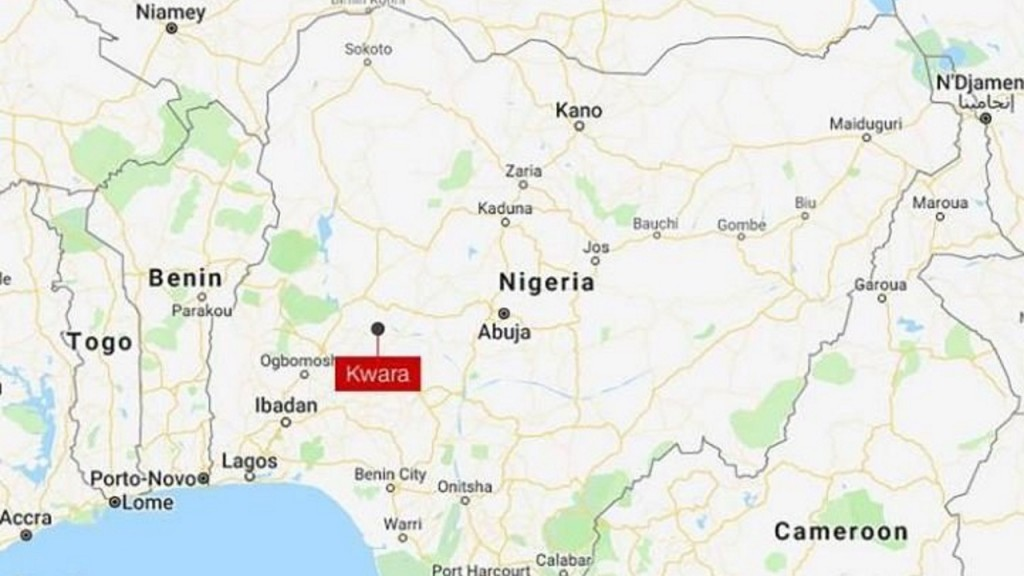 Turkish construction workers kidnapped at gunpoint in Nigeria bar