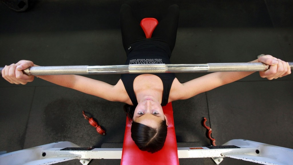 Diabetes study ties lower risk to moderate amount of body strength