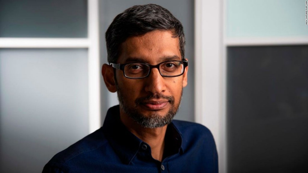 Google requests trove of documents from antitrust probe