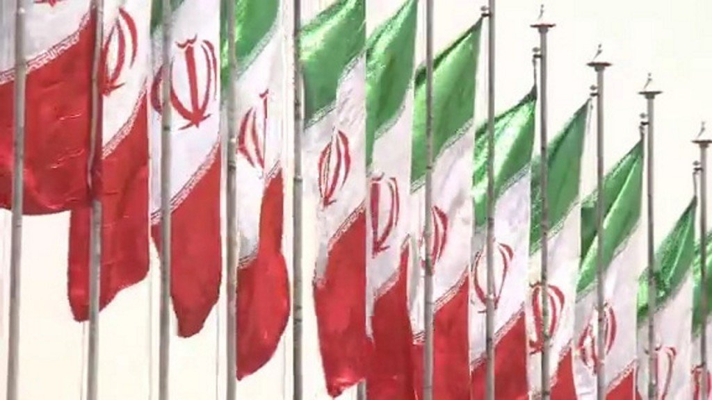 Iran warns security forces may act against gas price protests