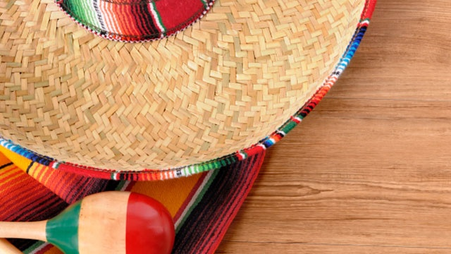 Cinco de Mayo isn't Mexican Independence Day