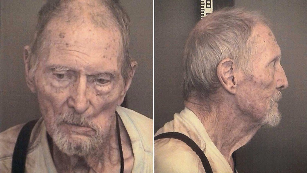 Texas man, 86, arrested in 39-year-old murder case