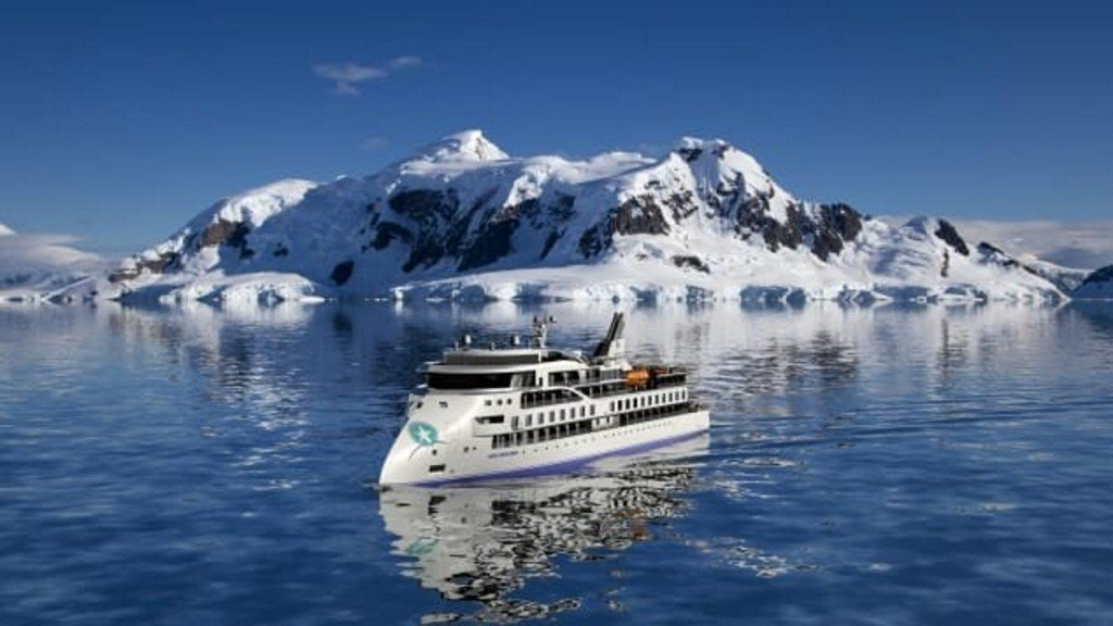 An end to seasickness? New X-Bow cruise ship promises smooth sailing