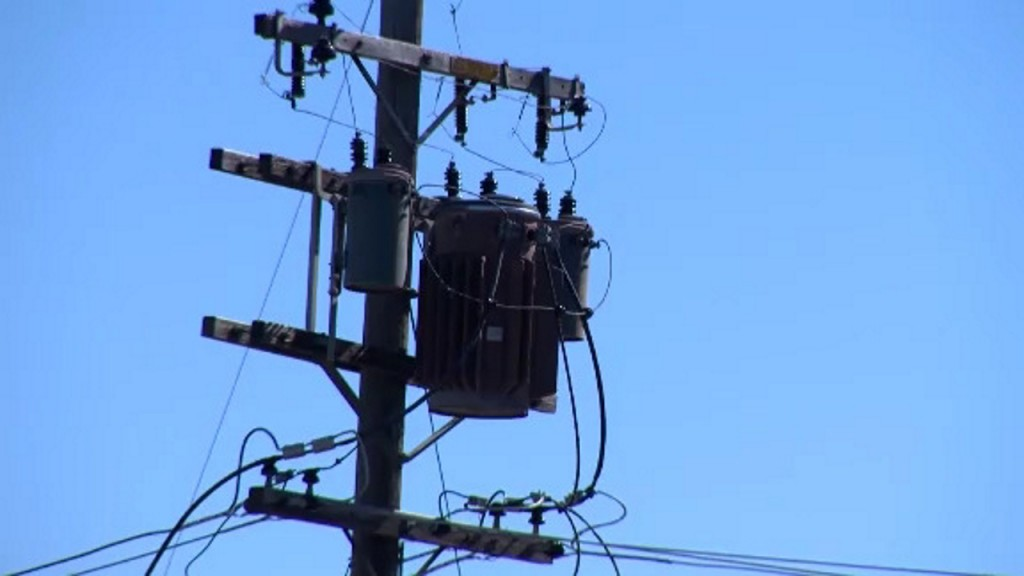 California power outages affect businesses