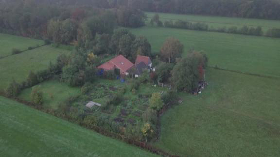 Netherlands police give details about isolated family found on farm