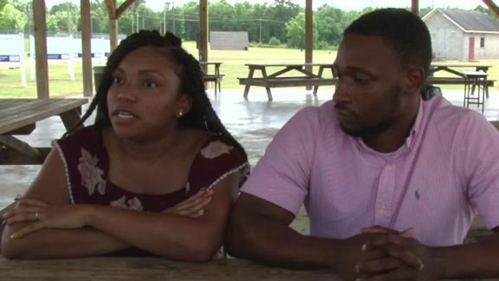 Campground employee fired after gun pulled on black couple