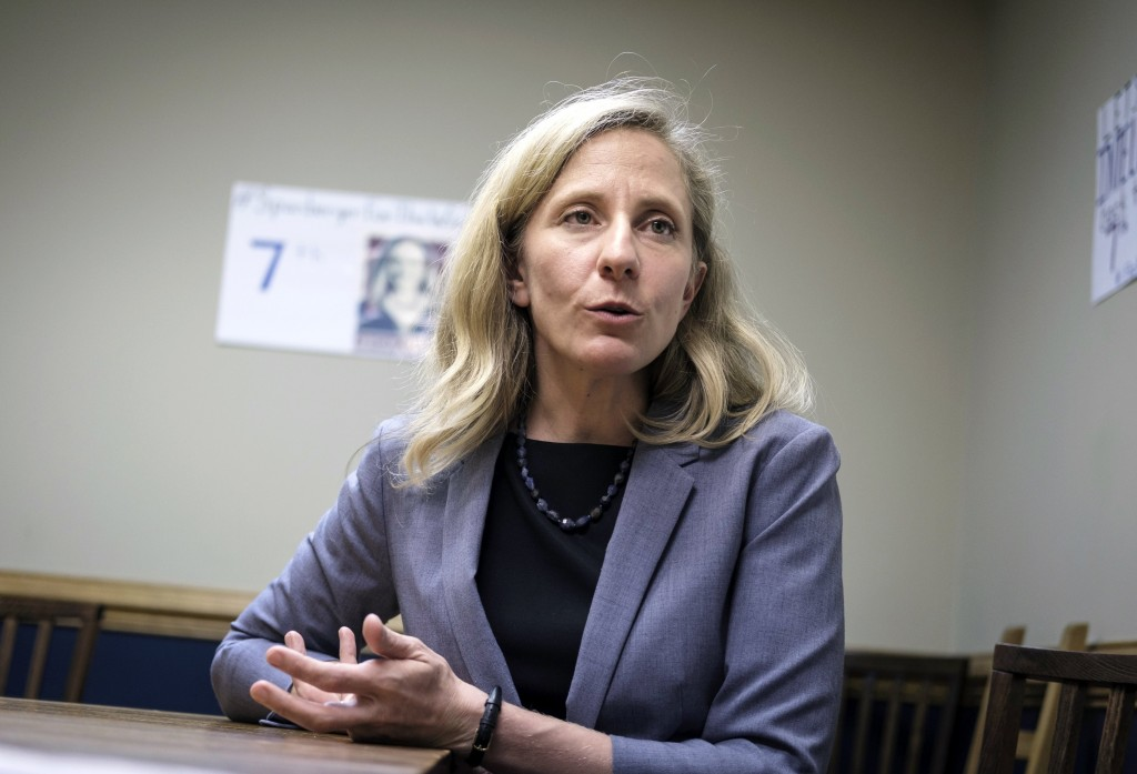 Anti-Pelosi vote grows to 18 Democrats as Spanberger says she won't back her