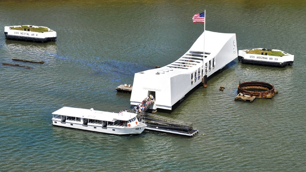Pearl Harbor Remembrance Day to continue as planned Saturday