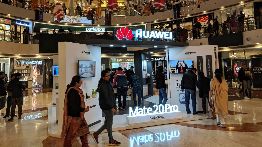 China's Huawei reportedly targeted in US criminal probe