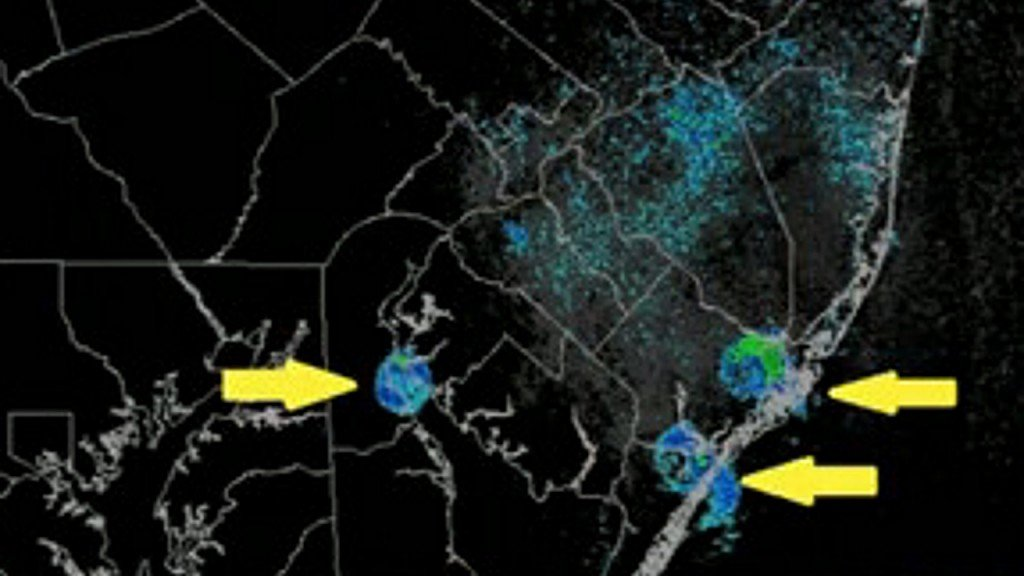 Inside the response to Tuesday's potential airborne threat in DC