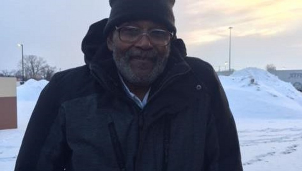 Michigan man serving life for murder at 17 is free at age 74