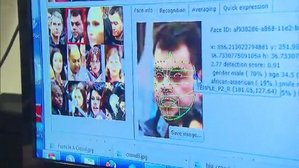 India tries to build world's biggest facial recognition system