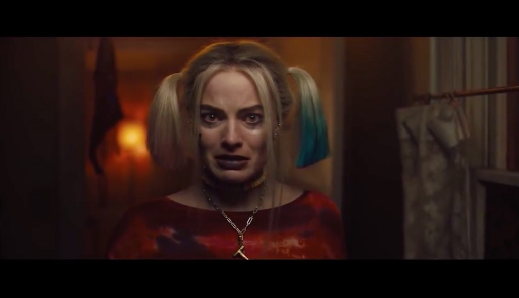 First trailer for 'Birds of Prey' released