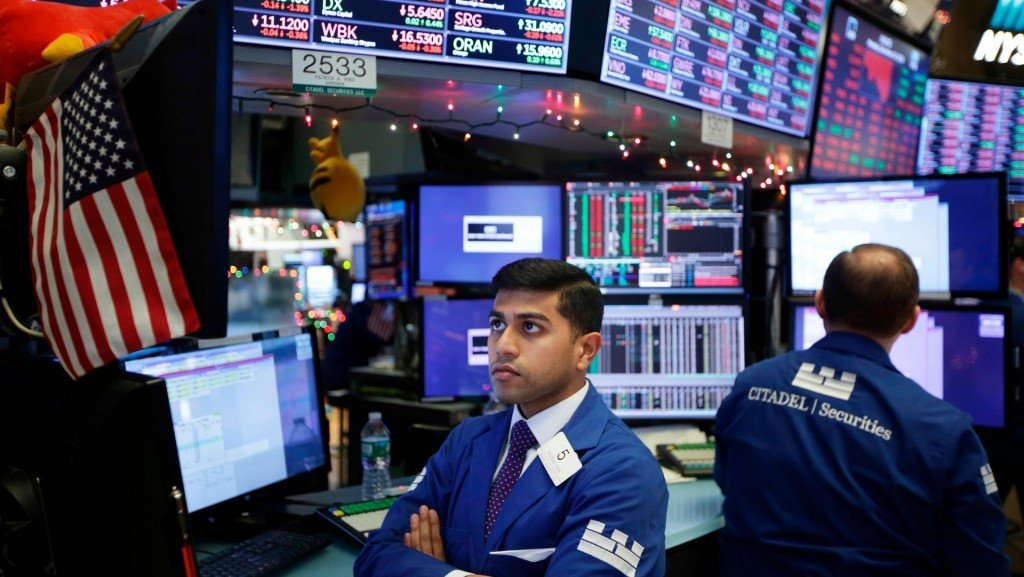 Dow soars more than 1,000 points as market bounces back