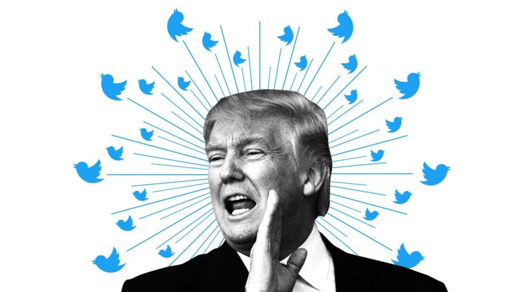 Twitter to label tweets from Trump, other leaders that break its rules