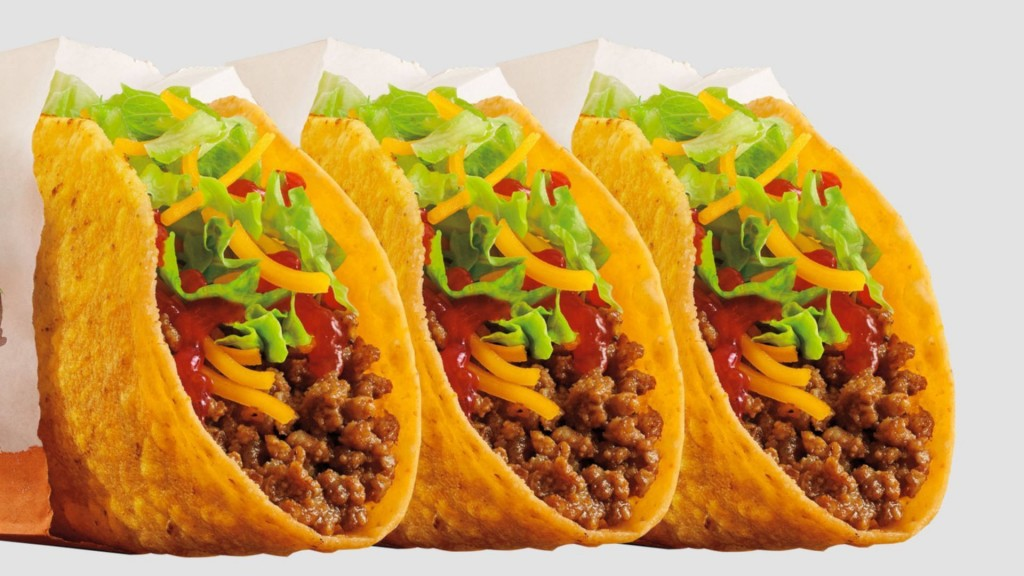 Here's where you can snag free and cheap tacos on Taco Day