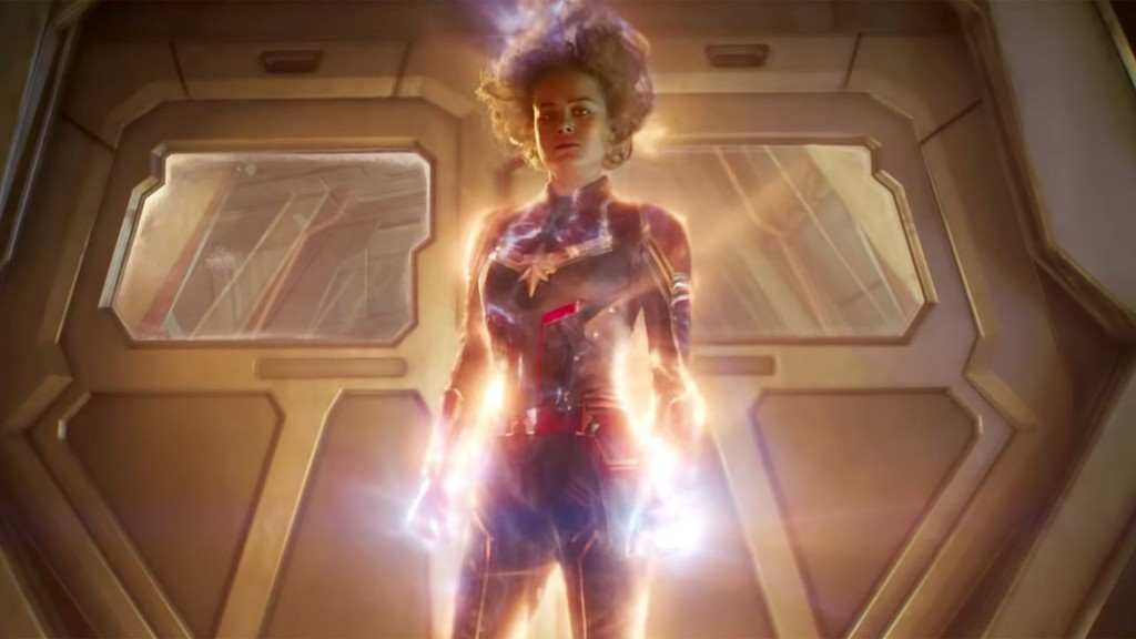 'Captain Marvel' is here to save the 2019 box office