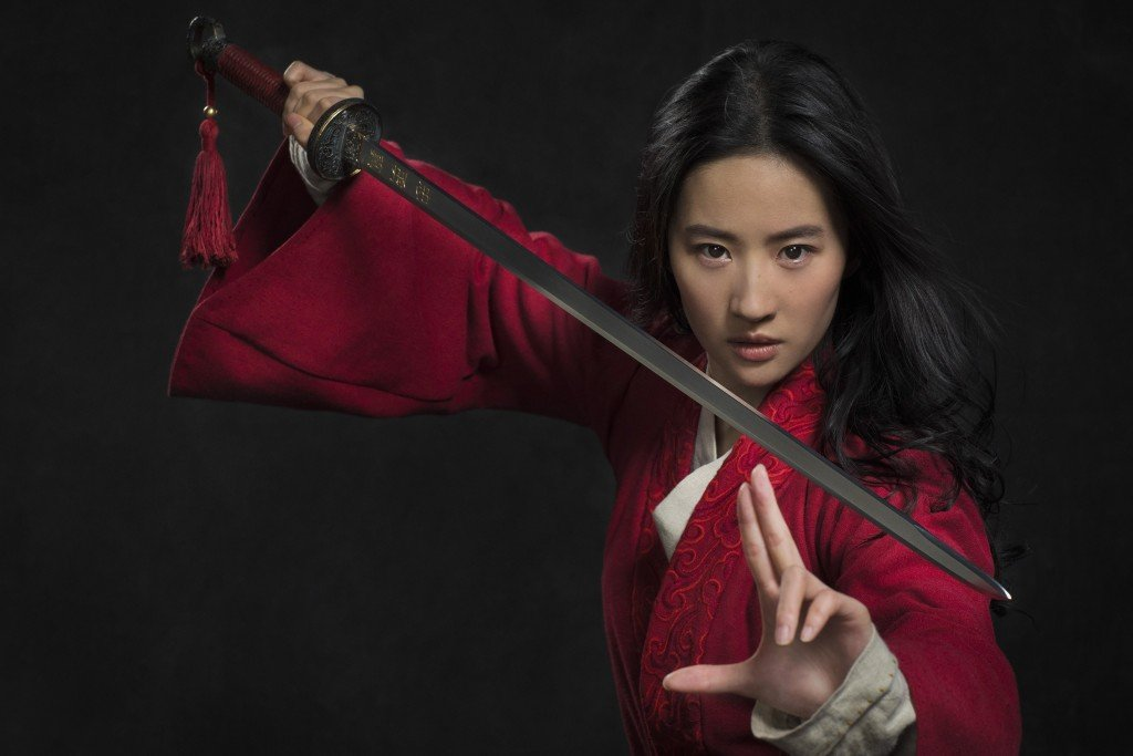 First trailer for Disney's 'Mulan' live-action remake premieres Sunday