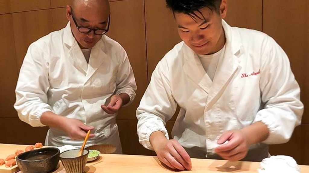 Restaurant stripped of its 3 Michelin stars calls it 'a shame'