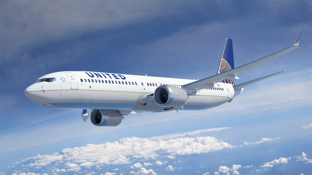 United Airlines flight diverted after passengers fall ill